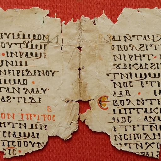 It's Time to Revive the Coptic Language