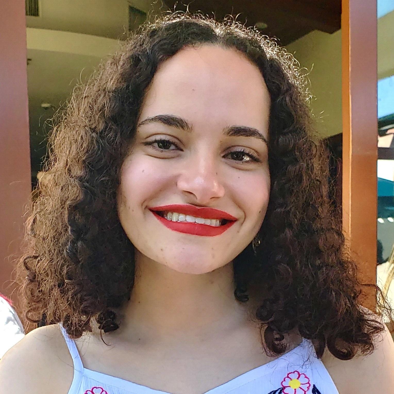 Angelina Girgis